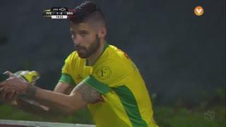 FC P.Ferreira, Jogada, Bruno Moreira aos 75'
