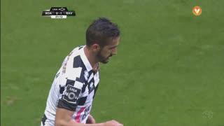 Boavista FC, Jogada, Rúben Ribeiro aos 31'