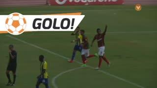 GOLO! Marítimo M., Dyego Sousa aos 84', U. Madeira 2-1 Marítimo M.