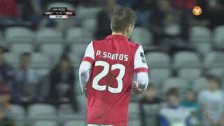 SC Braga, Jogada, Pedro Santos aos 32'