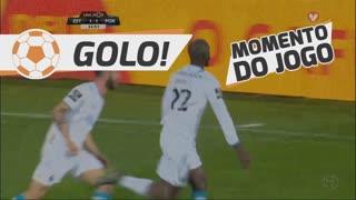 GOLO! FC Porto, Danilo Pereira aos 33', Estoril Praia 1-2 FC Porto