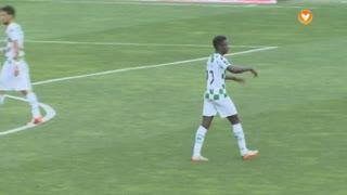 Moreirense FC, Jogada, Ença Fati aos 72'