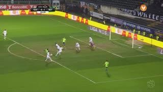 Vitória FC, Jogada, Salim Cissé aos 34'