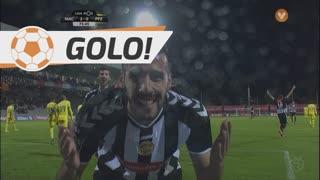 GOLO! CD Nacional, Luís Aurélio aos 76', CD Nacional 3-0 FC P.Ferreira