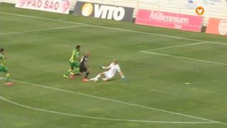 Moreirense FC, Jogada, Rafael Martins aos 58'