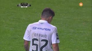 Vitória SC, Jogada, Otavinho aos 82'