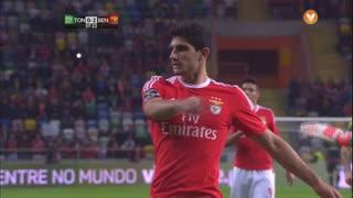 SL Benfica, Jogada, Gonçalo Guedes aos 37'