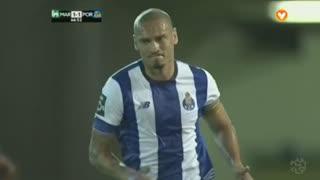 FC Porto, Jogada, Maicon aos 67'