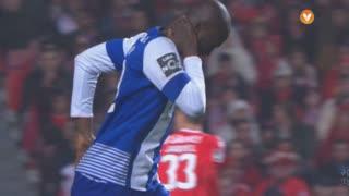 FC Porto, Jogada, Danilo Pereira aos 50'