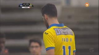 FC Arouca, Jogada, Ivo Rodrigues aos 74'