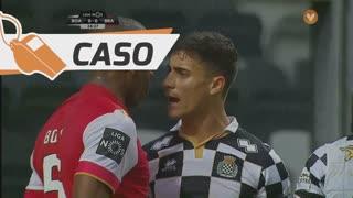SC Braga, Caso, W. Boly aos 35'