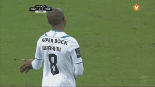 FC Porto, Jogada, Brahimi aos 43'