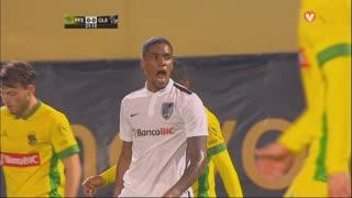 Vitória SC, Jogada, Ricardo Gomes aos 21'