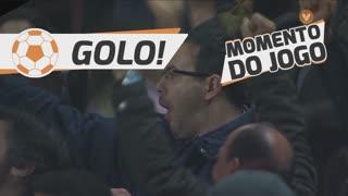 GOLO! SL Benfica, Talisca aos 69', SL Benfica 6-0 Marítimo M.