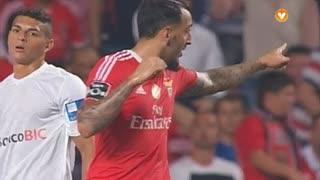 SL Benfica, Jogada, K. Mitroglou aos 31'