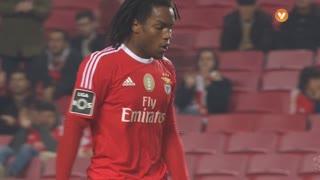 SL Benfica, Jogada, Renato Sanches aos 43'