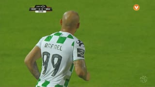 Moreirense FC, Jogada, Rafael Martins aos 24'