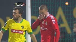 SL Benfica, Jogada, Victor Lindelöf aos 43'