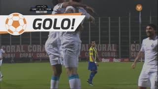 GOLO! FC Porto, Herrera aos 12', U. Madeira 0-1 FC Porto