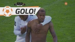 GOLO! Vitória SC, Igor Stefanović (p.b.) aos 76', Vitória SC 3-1 Moreirense FC