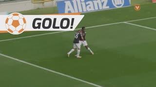 GOLO! Moreirense FC, Iuri Medeiros aos 16', Boavista FC 0-1 Moreirense FC