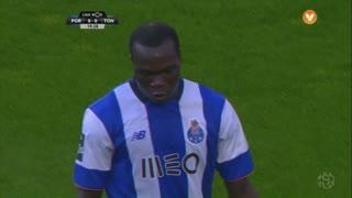 FC Porto, Jogada, Aboubakar aos 19'
