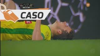 FC P.Ferreira, Caso, Diogo Jota aos 21'