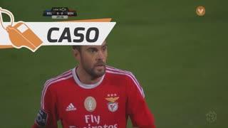 SL Benfica, Caso, Jardel aos 37'