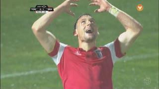 SC Braga, Jogada, N. Stojiljković aos 90'+4'
