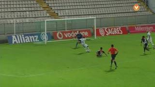 Moreirense FC, Jogada, Luis Carlos aos 63'