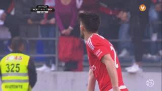 SL Benfica, Jogada, Pizzi aos 42'