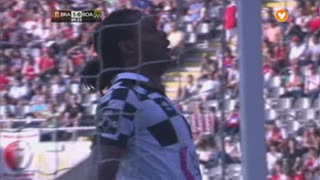 Boavista FC, Jogada, M. Uchebo aos 50'