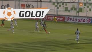 GOLO! Marítimo M., P. Diawara aos 90', Moreirense FC 2-1 Marítimo M.
