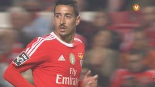 SL Benfica, Jogada, André Almeida aos 26'