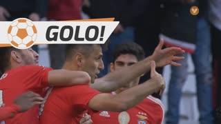 GOLO! SL Benfica, Jonas aos 4', SL Benfica 1-0 Rio Ave FC