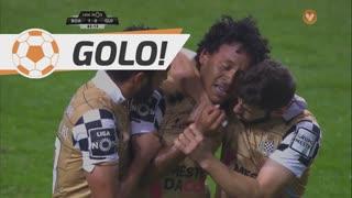 GOLO! Boavista FC, Douglas Abner  aos 42', Boavista FC 1-0 Vitória SC