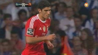 SL Benfica, Jogada, Gonçalo Guedes aos 26'