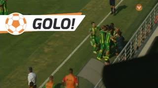 GOLO! CD Tondela, Kaká aos 48', CD Tondela 1-0 CD Nacional