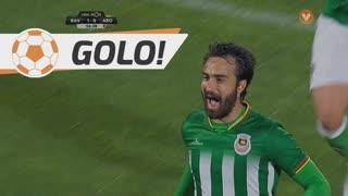 GOLO! Rio Ave FC, Marcelo aos 57', Rio Ave FC 2-0 FC Arouca