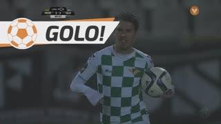GOLO! Moreirense FC, E. Boateng aos 50', Moreirense FC 2-3 Vitória SC