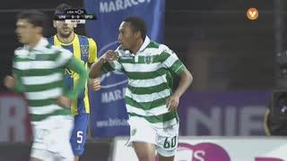 Sporting CP, Jogada, Gelson Martins aos 1'