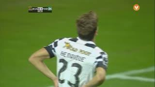 Boavista FC, Jogada, Nuno Henrique aos 45'