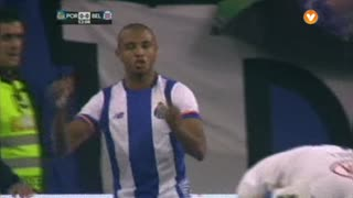 FC Porto, Jogada, Brahimi aos 53'