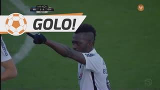 GOLO! Vitória SC, B. Saré aos 36', Belenenses 2-1 Vitória SC