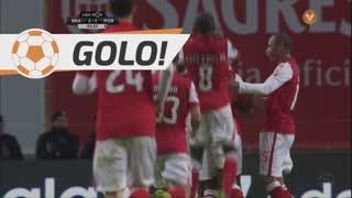 GOLO! SC Braga, Alan aos 90'+4', SC Braga 3-1 FC Porto