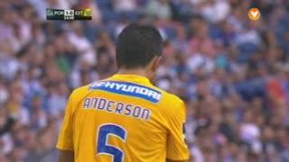 Estoril Praia, Jogada, Anderson Luis aos 54'