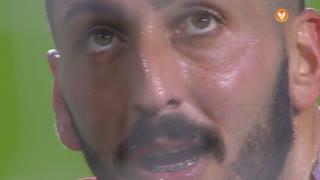 SL Benfica, Jogada, K. Mitroglou aos 37'