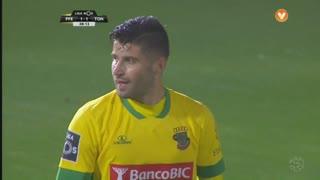 FC P.Ferreira, Jogada, Bruno Moreira aos 38'