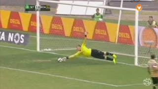 Vitória FC, Jogada, Hyun-Jun Suk aos 27'