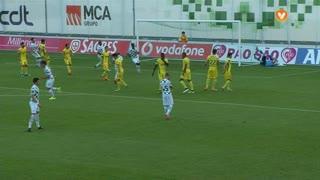 Moreirense FC, Jogada, Iuri Medeiros aos 12'